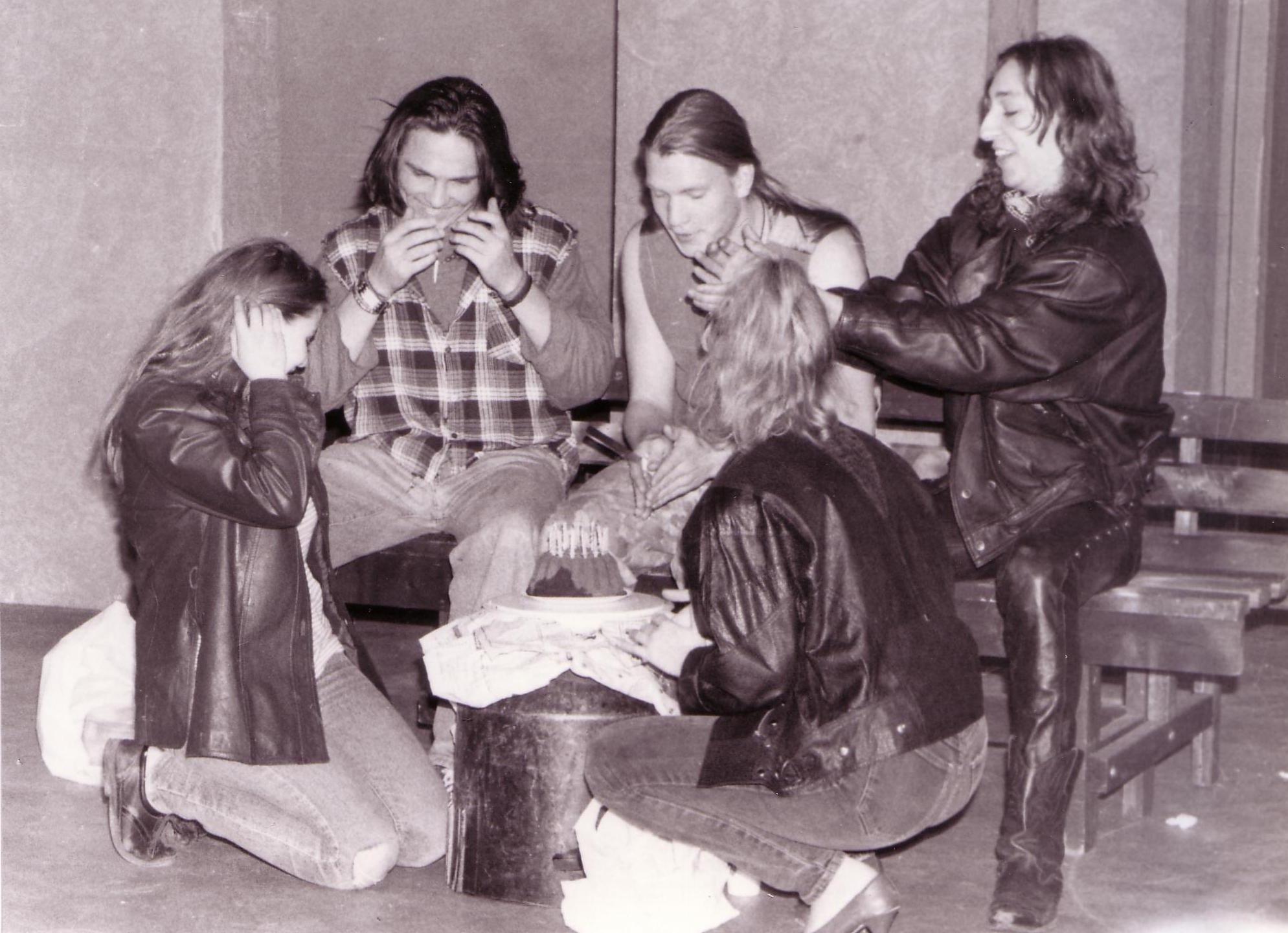 Die Kinder Vom Bahnhofszoo